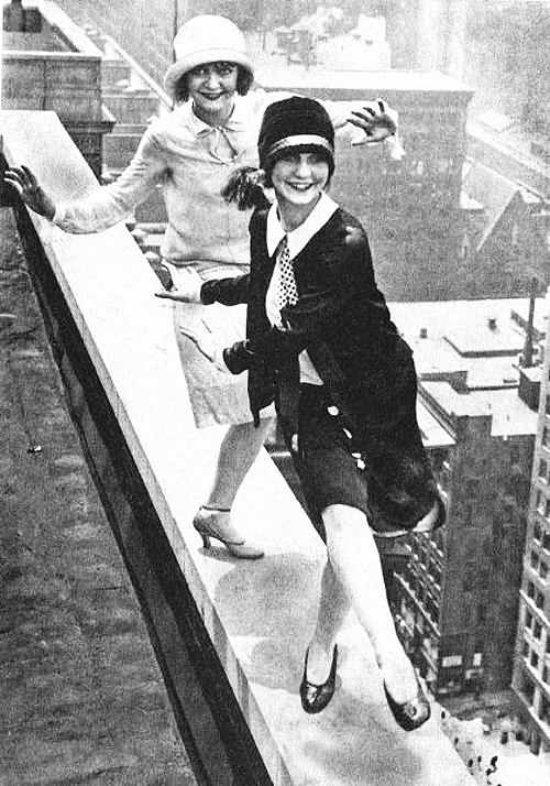 rooftop-flapper-dancer